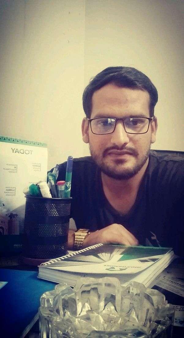 Hamid Abbas