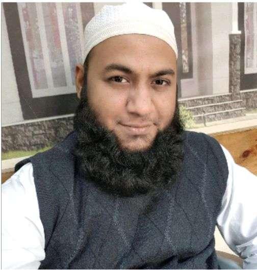Faisal Haneef