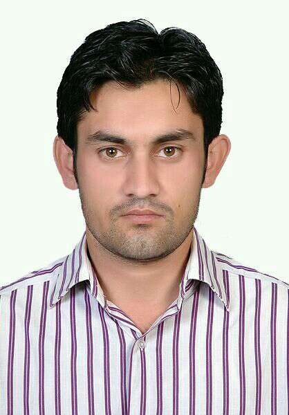 Shahab Khattak