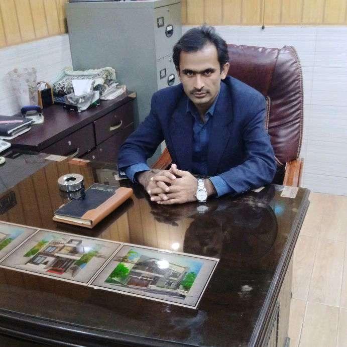 Qaim Ali Samejo