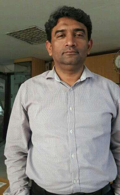 Faisal Sarfaraz