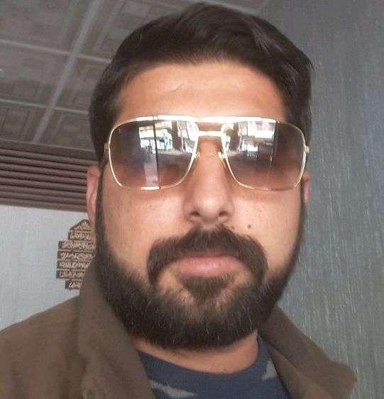 Abdul Rehman Arain