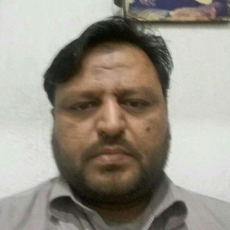 Farhan Abbasi