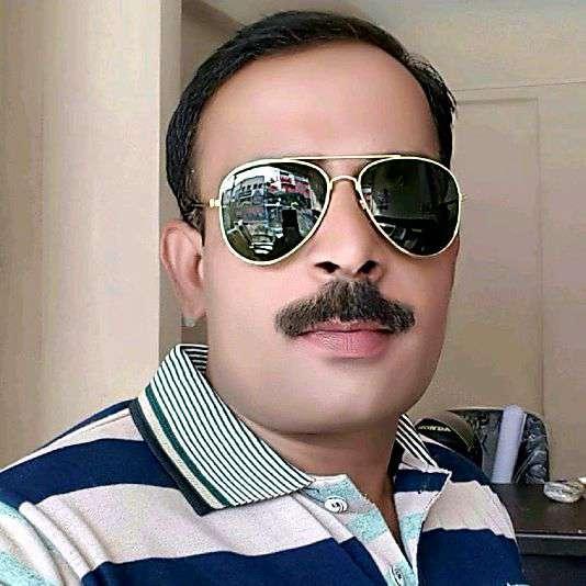 Muhammad Nadeem Suleman
