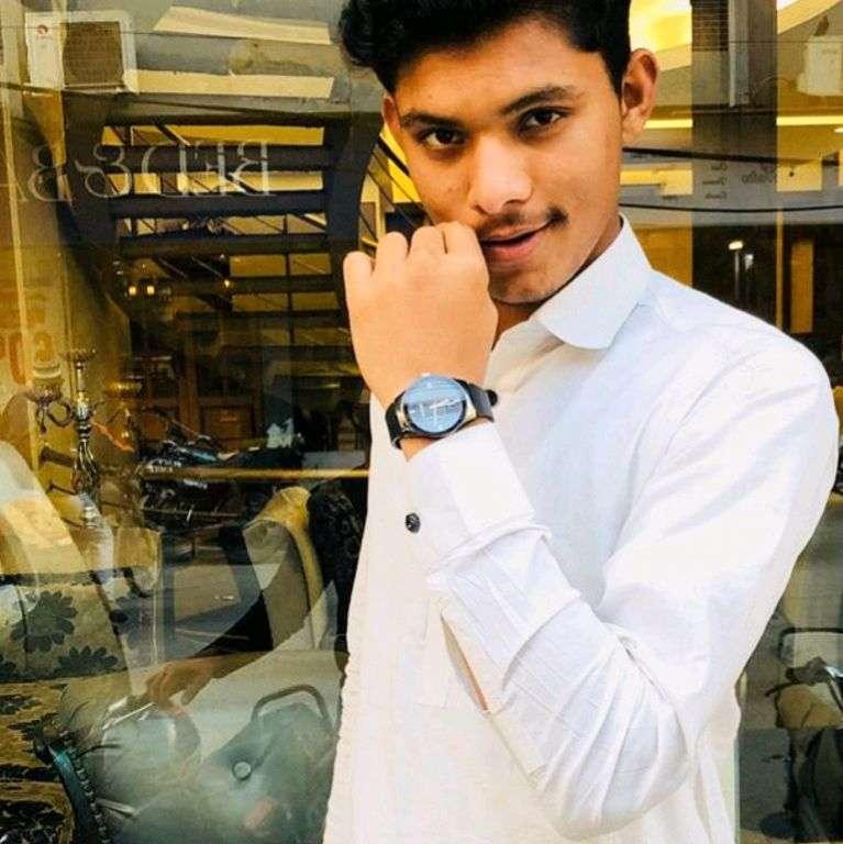 Ahmad Sheraz