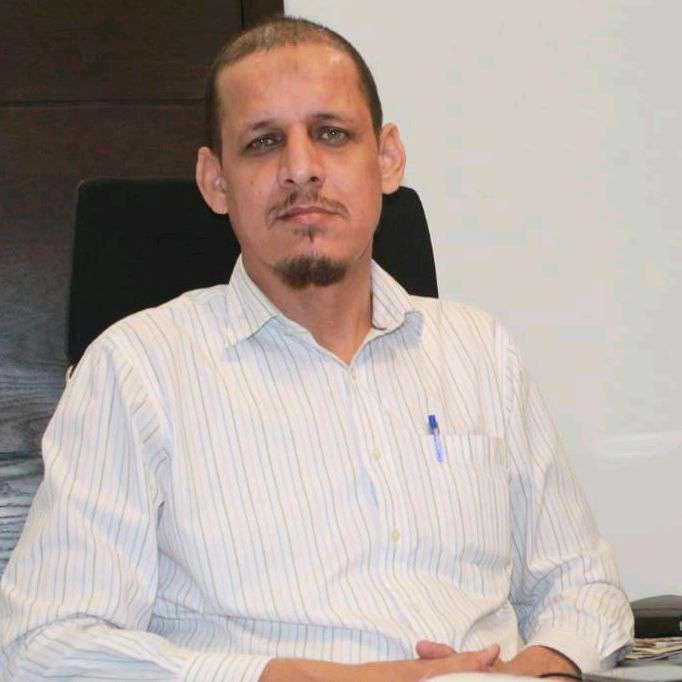 Faisal Sherwani