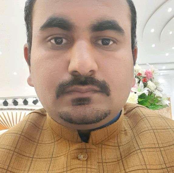Nouman Iqbal