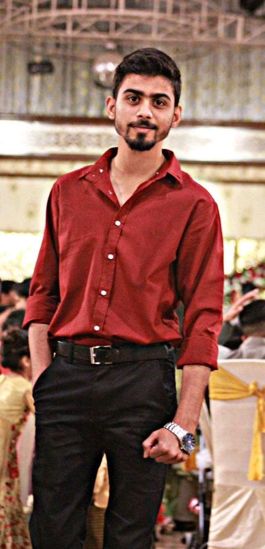 M. Haseeb Saleem.