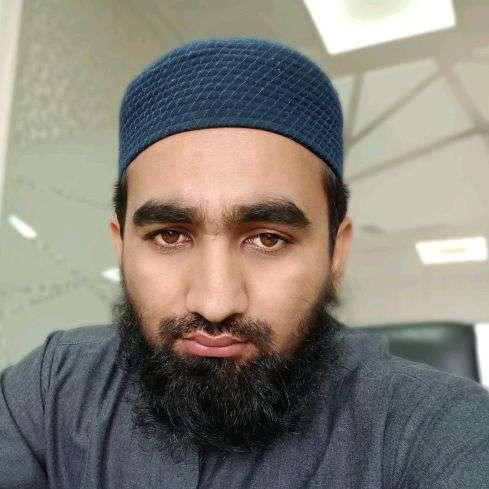 Hafiz Umar Farooq