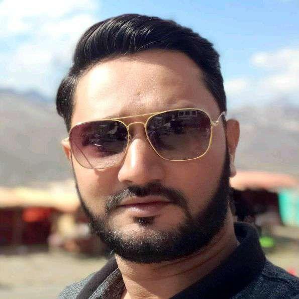 Waqas Khatri