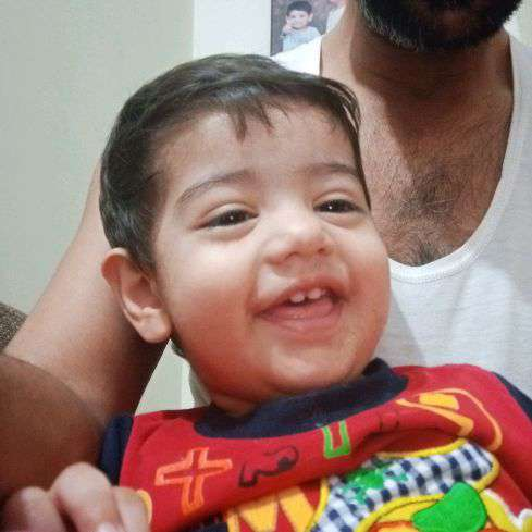 Ghaznfar Arif