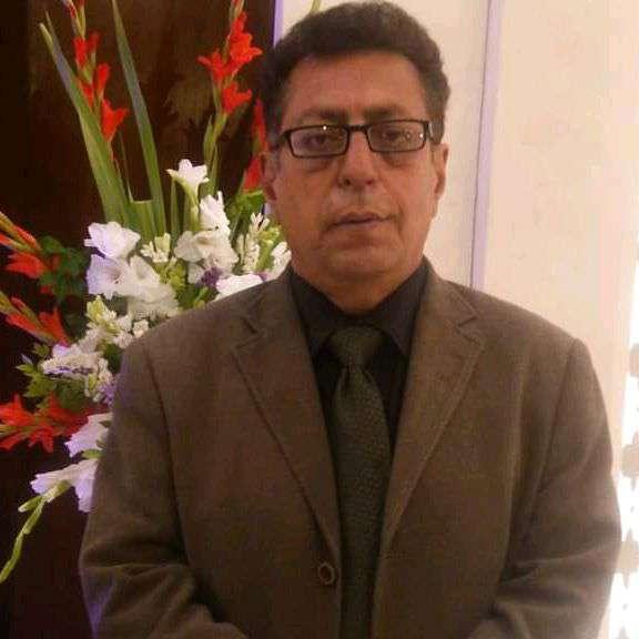 Agha Qaiyoom Mughal