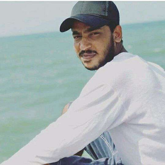Wasif Ahmed