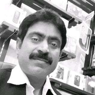 Jam Sajjad