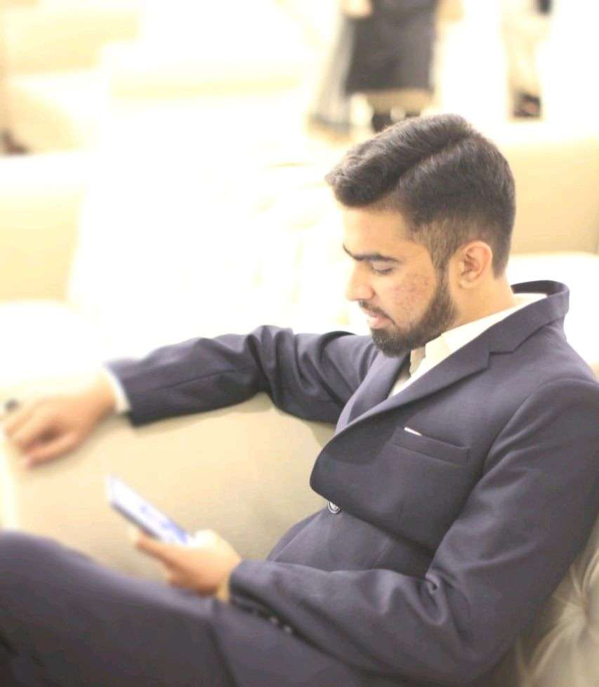 Muhammad Mustafa