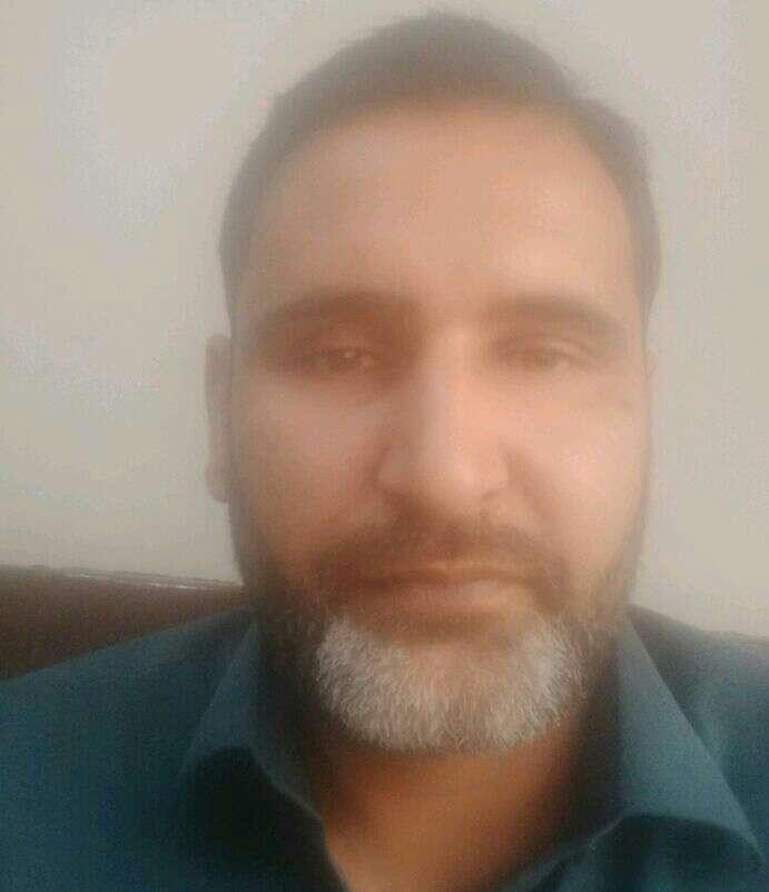 Imran Shabbir