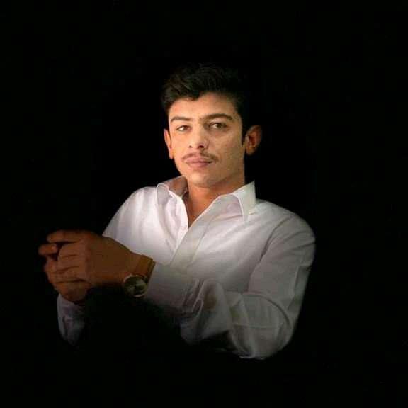 Amjad Chandio