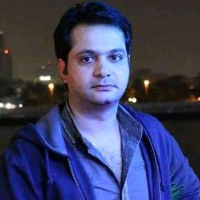 Ehsan Arshad