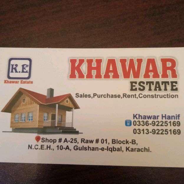 Khawar Hanif