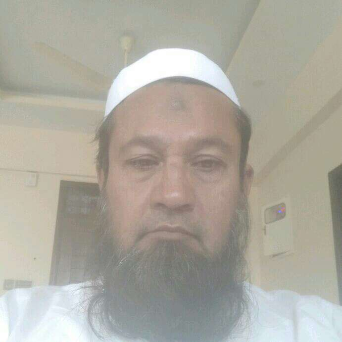 Muhammad Jawaid Seja